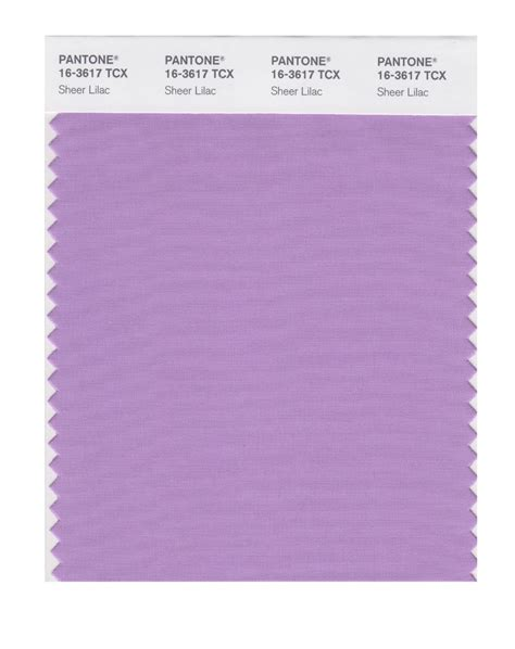 home interior books buy pantone smart swatch 16 3617 sheer lilac