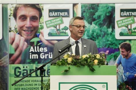 Gartenbau Der Zukunft by Nachwuchswerbekagne Quot G 228 Rtner Der Zukunft Gewachsen