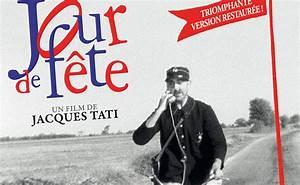 Jour De Fete Barentin : jacques tati jour de f te la villette ~ Dailycaller-alerts.com Idées de Décoration