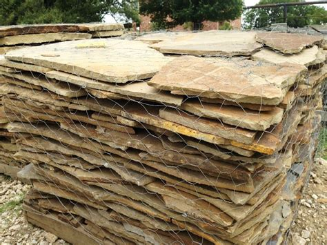 flagstone pallet price fort worth grass stone oklahoma flagstone