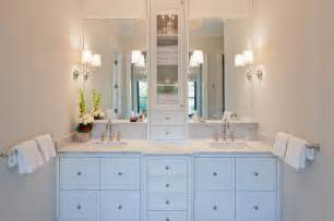 bathroom mirrors with storage ideas remarkable storage cabinet design at transitional bathroom applied white vanity and