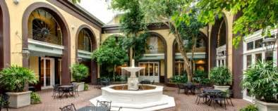 european country house plans a luxury quarter boutique hotel hotel mazarin new orleans hotel collection
