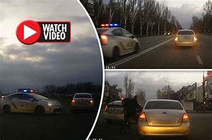 Police chase: GTA style high speed pursuit ends terribly ...