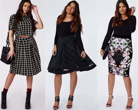 missguided launches  size range shapely chic sheri
