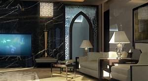 Decor Interior Design : moroccan style interior design ideas photos of ideas in 2018 ~ Indierocktalk.com Haus und Dekorationen