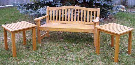 english garden bench canadian woodworking magazine