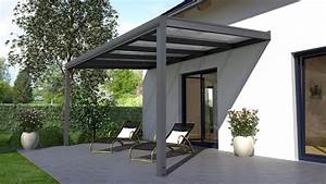 Aufbauanleitung alu terrassen berdachung rexopremium youtube for Terrassenüberdachung holz 6x4