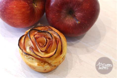 recette a base de pommes dessert recette roses feuillet 233 es aux pommes
