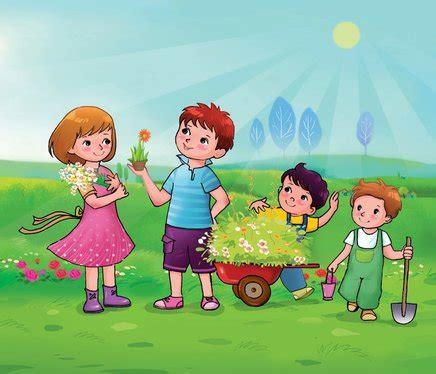 draw childrens book illustrations