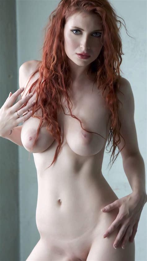 Pale Shaved Redhead Porn Photo Eporner