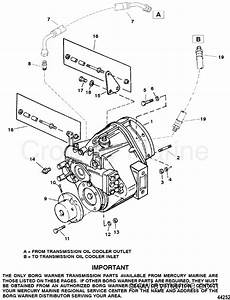 Transmission And Related Parts Borg Warner 5000