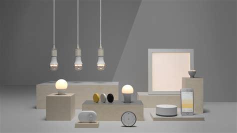 how do smart lights work ikea trådfri smart lights will get support for assistant