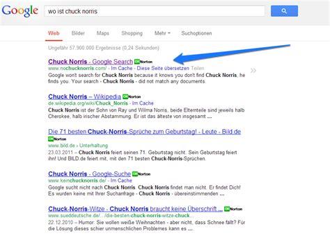 chuck norris easter egg google easter egg wo ist chuck norris mobtivity