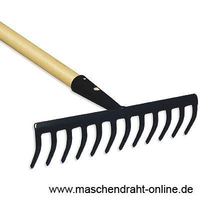 Gartengerät Rechen Rätsel by Rechen Mit 12 Zinken Und Holzstiel 1 4m