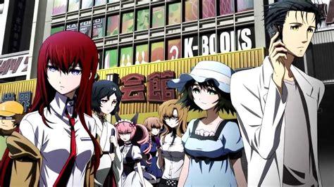Anime Misteri Top 10 Mystery Thriller Anime
