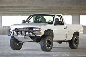 The Point  U2013 1993 Chevy Cheyenne 1500
