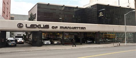 Lexus Of Manhattan