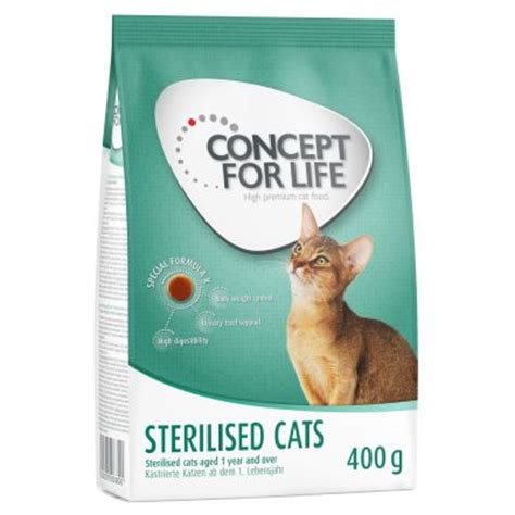 Royal Canin Sterilised 37 - Croquettes pour chat Zooplus