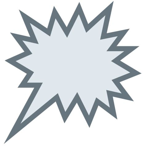 sprechblase fuer wuetende aussage rechts emoji kopieren