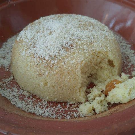 dessert a base de semoule 28 images recette kalb ellouz coeur d amandes cuisinez kalb ellouz