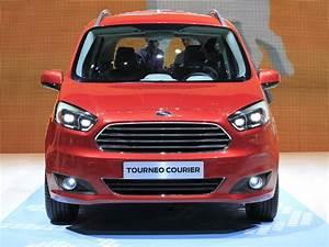 Ford Tourneo Courier Avis : ford tourneo courier essais fiabilit avis photos prix ~ Melissatoandfro.com Idées de Décoration
