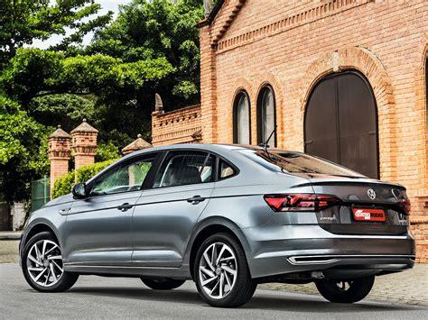 Já tem preço: Volkswagen Virtus parte de R$ 59.990 ...