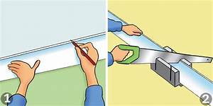 how to put up coving homebuilding renovating With coving corner template