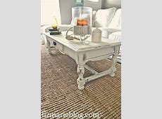 Best 25+ Painted coffee tables ideas on Pinterest Beach