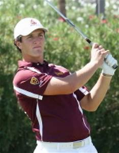 Men's golf heads to Hawaii for Amer Ari Invitational | ASU ...