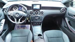 Mercedes Classe A 3 Occasion : mercedes classe a w176 220 cdi fascination 7g dct occasion lyon s r zin rh ne ora7 ~ Medecine-chirurgie-esthetiques.com Avis de Voitures