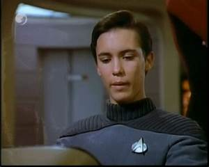 Picture of Wil Wheaton in Star Trek: The Next Generation ...