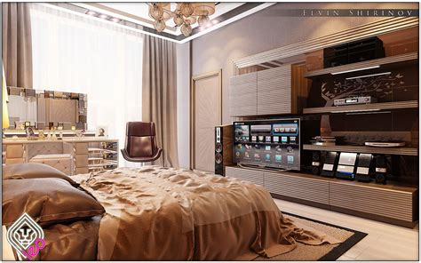 Luxury Bedroom Themes And Design Ideas-roohome