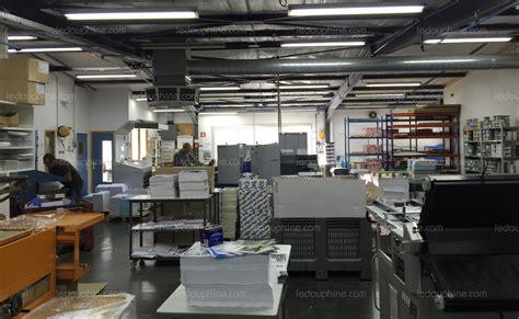 les chambres de l imprimerie economie et finance annecy impression rachète l