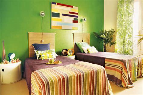 chambre p biscuit transformer une chambre pour créer une ambiance exotique