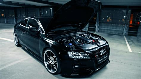Audi S5 Luxury Sport Cars Wallpaper