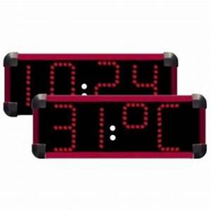 Thermometre De Piscine : thermom tre piscine horloge piscine hygrom tre piscine horloge tanche pruvost sport piscine ~ Carolinahurricanesstore.com Idées de Décoration