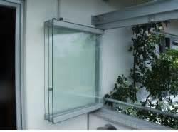 balkon windschutz plexiglas fink wintergarten überdachungen