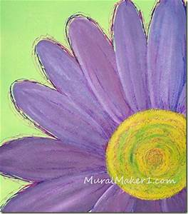 Daisy Paintings | Simple pictures, Google search and Flowers