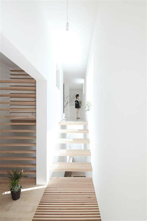 Escalier Moderne  34 Modèles Qui Impressionnent