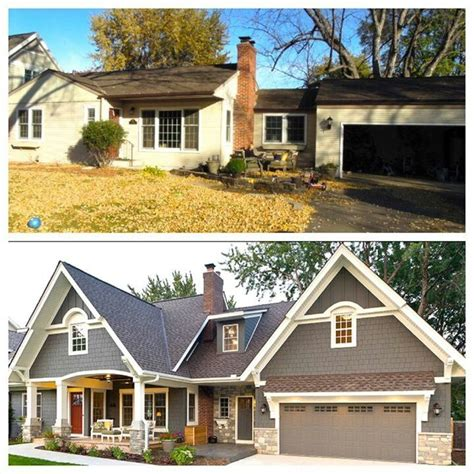 17+ Ideas About Ranch Homes Exterior On Pinterest  Ranch