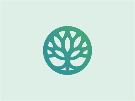 tree  life  michael weinstein  dribbble