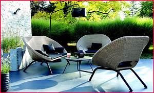 Table De Jardin Solde : leclerc salon de jardin fauteuil jardin pas cher inds ~ Teatrodelosmanantiales.com Idées de Décoration