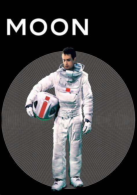 Moon | Movie fanart | fanart.tv
