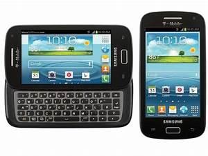 Samsung Galaxy S Relay SGH T699 UnlockedSmartphone Cell
