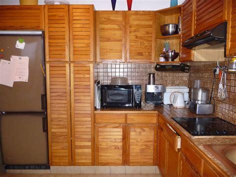 changer les portes de sa cuisine comment renover une cuisine comment changer de cuisine