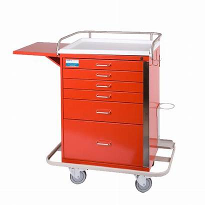 Crash Cart Medications Medical Emergency Replenishment Healthfirst
