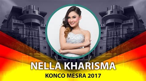 Konco Mesra 2017 (official Video Lyrics