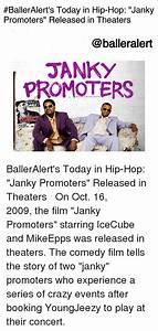 #BallerAlert's Today in Hip-Hop Janky Promoters Released ...