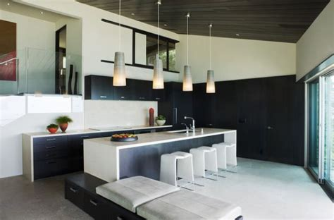 white kitchen light fixtures sleek kitchen in black and white with lovely pendant