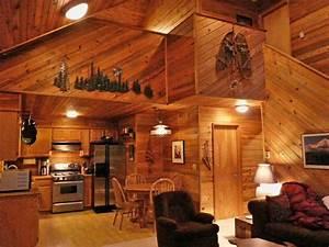 Knotty Pine Cabin - Liz Warren Mt Hood Real Estate